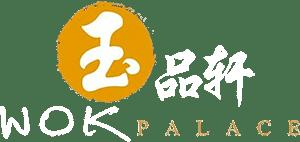 Wok Palace Logo